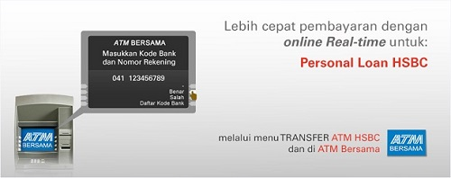 Personal Instalment Loan | HSBC Indonesia