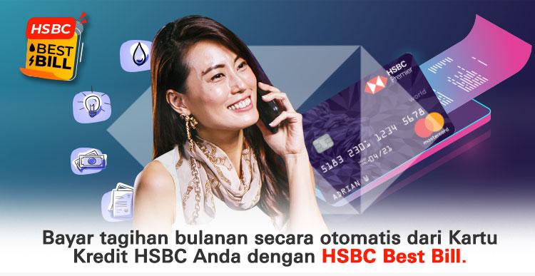Bestbill Hsbc Indonesia