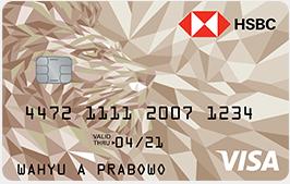 Credit Cards Hsbc Indonesia