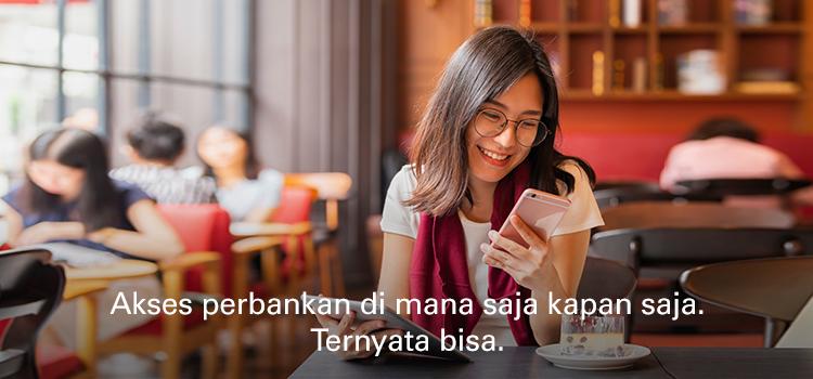 Internet Banking Hsbc Indonesia