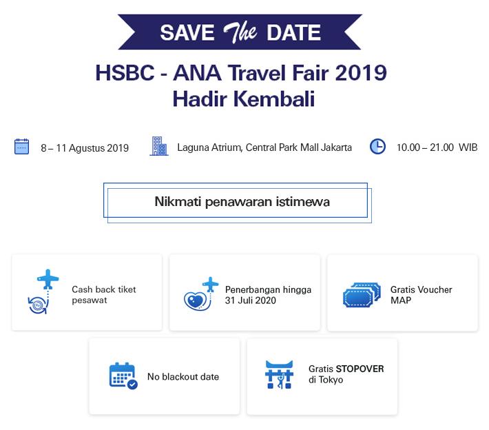 Ana Hsbc Indonesia